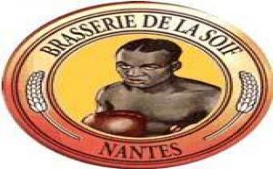Brasserie de la Soif, la bière au chocolat Nantaise K.K.O. !