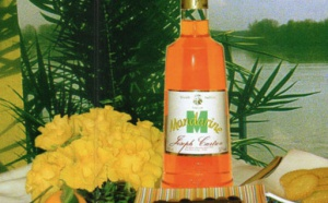 Fondant au Chocolat à la liqueur de Mandarine Joseph Cartron