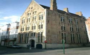L'ouverture du Musée Choco-Story en Belgique