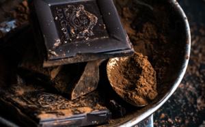 David Comaschi, un chocolatier à suivre