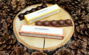 Les Barrées d'Edwart Chocolatier…
