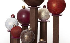 À sa façon, MONBANA contribue à la magie de Noël !