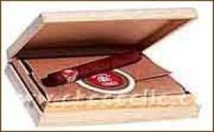 Les Cigares en Chocolat au parfum de Havane