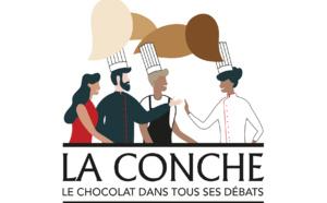 Brainstorming dans le monde de la chocolaterie