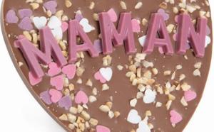 Réauté chocolat, rendez-vous incontournable pour la fête des Mères !