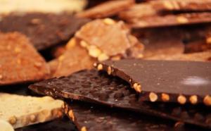 Les secrets de l'odeur du chocolat