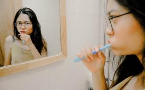 Toothbrush phuong-tran©