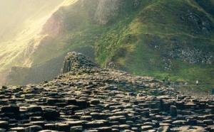 Paysage en Ireland©