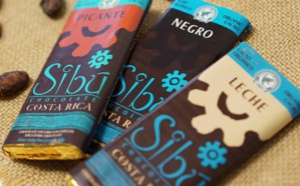 Sibú Chocolate, le chocolat made in Costa Rica