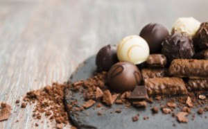 LeSaint French Chocolates : la French touch s'exporte en chocolat