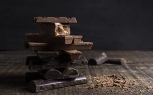 Des idées folles sculptées avec du chocolat !