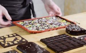 Comment démouler efficacement ses tablettes de chocolat ?