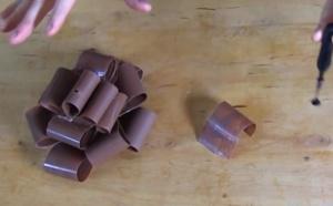 Le petit Matériel du chocolatier