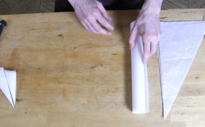Les Techniques de la Réalisation d'un cornet