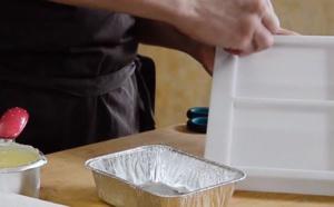 Le nettoyage infaillible pour un moule chocolat propre