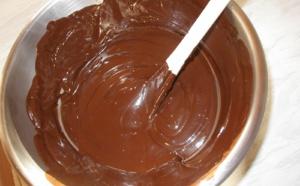Technique de mise au point du chocolat