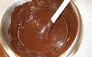 Technique de mise au point du chocolat