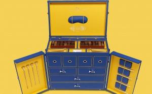 La maison du chocolat et Pinel pinel : une collaboration très gourmande