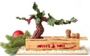 Noël magique à l'hôtel the peninsula et chez le Negresco a choisi l'authenticité pour Noël....