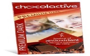La tablette Chocolactive Premium Inicial Chocolat noir
