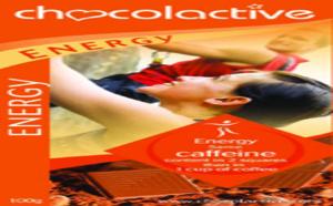 Natra développe la première gamme de tablettes de chocolat fonctionnels