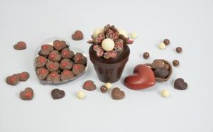Saint-Valentin 2020, régaler vos papilles tout en célébrant l'amour