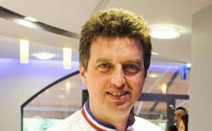 Philippe Rigollot MOF 2007, orfèvre de la pâtisserie