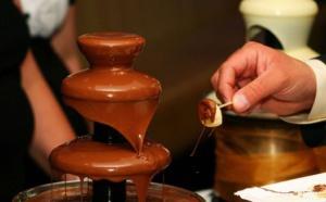 L'influence du chocolat sur la Santé en 1861