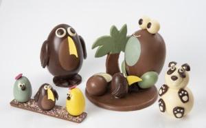Une aventure chocolatée et gourmande dans un univers exotique pour Pâques 2020