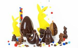 Une délicieuse collection pour Pâques 2020 !