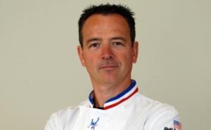 Jean Philippe Maury, un pâtissier primé
