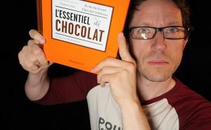 CONCOURS#3 🍫 Je vous offre le livre : L'Essentiel du Chocolat !