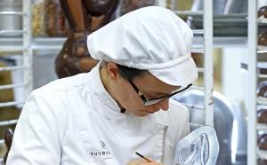 Malgré le Coronavirus, la chocolaterie Puyricard fête quand même Pâques 2020