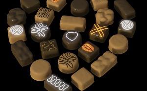 L'impression 3D à froid du Chocolat par les chercheurs de Singapour