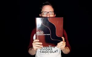 CONCOURS#5 🍫 Je vous offre le livre : ph10 de Pierre Hermé !