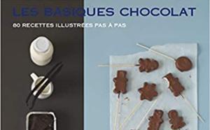 Les basiques du Chocolat d'Orathay et de Nikolic