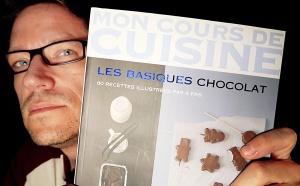 CONCOURS#6 🍫 Je vous offre le livre : Les basiques chocolat !