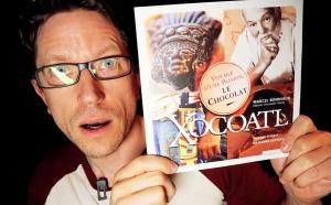 CONCOURS#7 🍫 Je vous offre le livre : XOCOATL !
