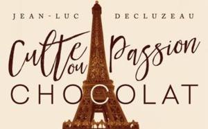Un beau livre relatant le parcours de Jean-Luc Decluzeau