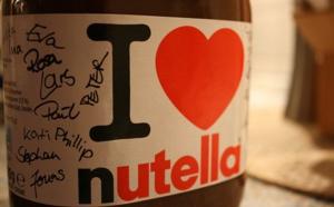 Y a-t-il vraiment du chocolat dans le Nutella