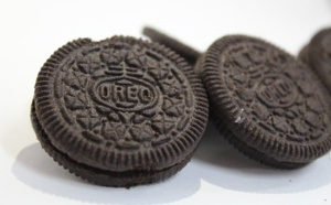 Pourquoi le biscuit chocolat OREO est une tuerie ?