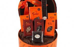 Les coffrets chocolatés du chef Jacques Torres célèbre la fête des Pères