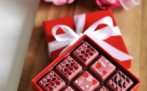Delysia Chocolatier, meilleur chocolatier 2020 Américain
