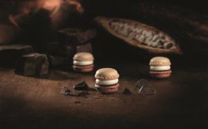 Sprüngli haut chocolatier présente son nouveau chocolat Grand Cru Absolu