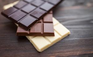 Divine Chocolate lance trois nouvelles barres de partage de 90 g.