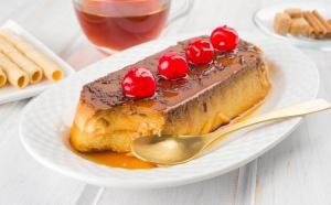 Journée nationale du pouding au chocolat : savourez un dessert relativement léger