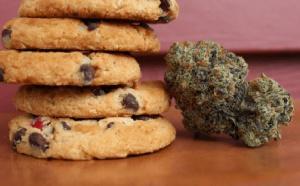 Cinq variétés de cannabis inspirées du chocolat