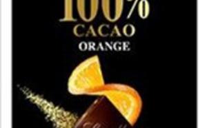 Lindt et le lancement du Chocolat noir 100%