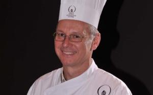 Le chocolatier Jacques Bellanger