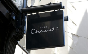 Hotel Chocolat crée 200 emplois dans sa chaîne d'approvisionnement